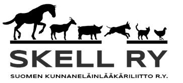 Suomen Kunnaneläinlääkäriliitto r.y.